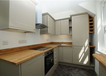 Thumbnail 3 bed maisonette for sale in Flat 3, 10 Parkhurst Road, Bexhill-On-Sea, East Sussex