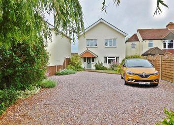 Titchfield Road, Stubbington, Fareham PO14. 3 bed detached house