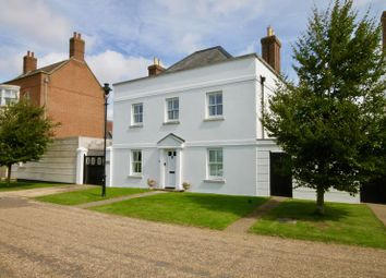 Thumbnail 3 bed detached house to rent in Holmead Walk, Poundbury