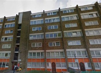 Thumbnail 3 bed flat to rent in Southern Grove, Mile End, London