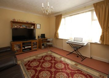 Thumbnail 1 bedroom flat to rent in Park Road, Wembley