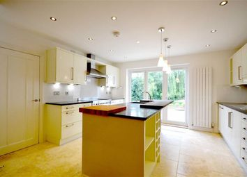 Thumbnail 5 bed detached house to rent in Barnet Gate Lane, Arkley, Hertfordshire