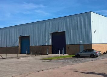Thumbnail Light industrial to let in Unit 2B, Parkway Trading Estate, Alba Way, Off Barton Dock Road, Trafford Park, Manchester