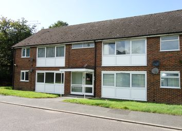 Thumbnail 2 bed flat to rent in Ramsey Close, Brookmans Park, Herts