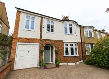 Thumbnail 5 bedroom semi-detached house for sale in Sheredan Road, London