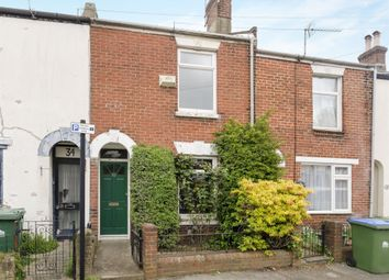 Thumbnail 2 bedroom terraced house for sale in Castle Street, Inner Avenue, Southampton
