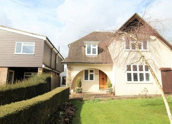 Thumbnail 4 bed property to rent in The Chase, Kemsing, Sevenoaks