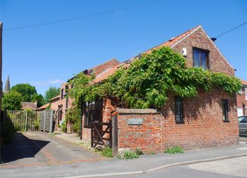 Thumbnail 3 bed detached house for sale in West End, Strensall, York