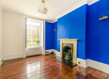 Thumbnail 4 bed property to rent in Canonbury Square, Canonbury
