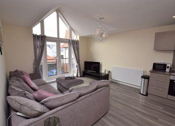 2 bed flat for sale in Harrier Drive, Finberry, Ashford TN25