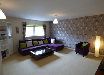 Thumbnail 2 bed flat to rent in Yersin Court, Old Town, Swindon
