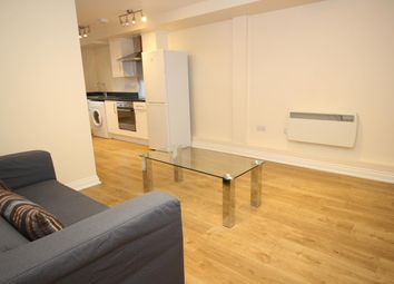 1 bed flat to rent in Norden House, Stowell Street, Newcastle Upon Tyne NE1