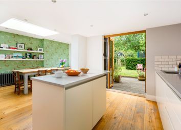 4 bed semi-detached house for sale in Boscombe Road, London W12
