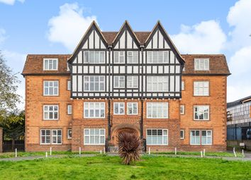 Thumbnail 2 bed flat for sale in Streatham Close, Leigham Court Road, London
