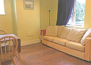 Thumbnail 4 bed end terrace house to rent in Hoskins Street, Greenwich