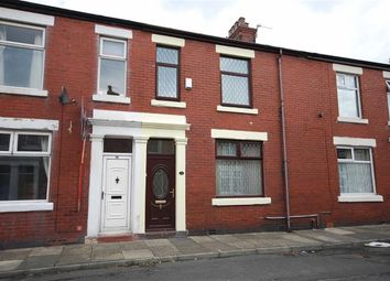 Thumbnail 2 bed terraced house to rent in King Street, Lostock Hall, Preston
