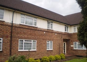 Thumbnail 2 bed flat to rent in Beverley Court, Kenton Lane, Kenton