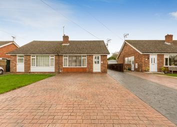 Thumbnail 2 bed semi-detached bungalow for sale in Farm Road, Abingdon