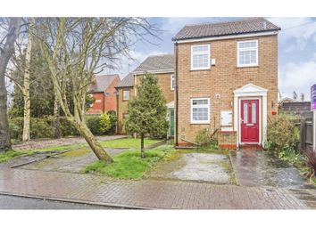 2 bed link-detached house for sale in Albert Road, Birmingham B14