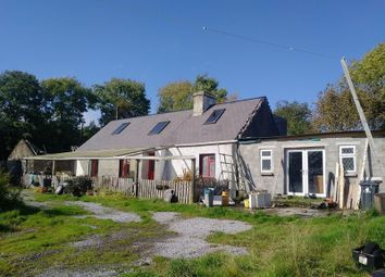 Thumbnail 2 bed cottage for sale in Cloonboygher, Newtowngore, Leitrim