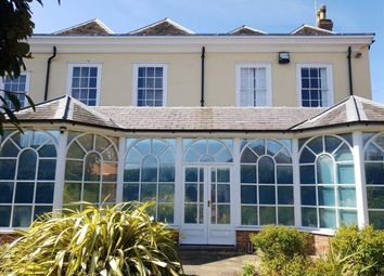 Thumbnail Serviced office to let in St. Margarets Green, Ipswich