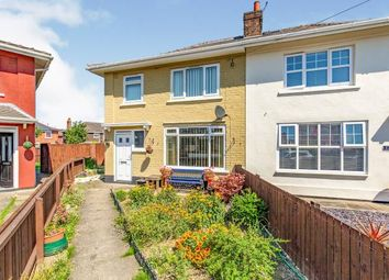 Thumbnail 3 bed semi-detached house for sale in Lowfield Avenue, Middlesbrough