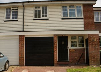 Thumbnail 3 bedroom detached house to rent in Waters Drive, Staines