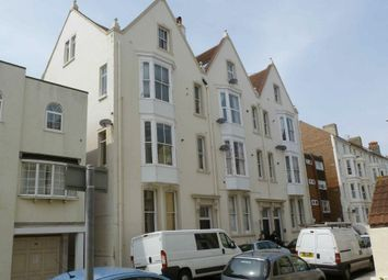 Thumbnail 1 bed flat for sale in Nightingale Road, Southsea
