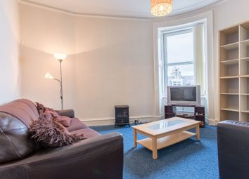 Thumbnail 2 bed flat to rent in Richmond Street, Aberdeen