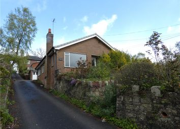 Thumbnail 3 bed bungalow for sale in Town End, Cheadle, Stoke-On-Trent
