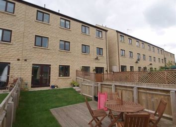 Thumbnail 4 bedroom town house to rent in Cotton Close, Whaley Bridge, High Peak