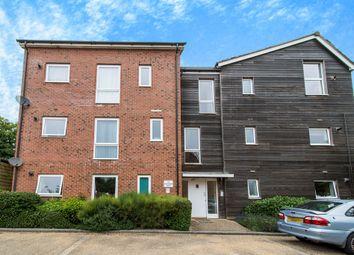 Thumbnail 1 bed flat for sale in Shrivenham Walk, Basingstoke