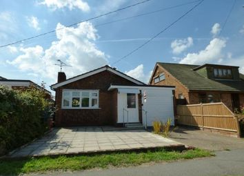 Thumbnail 1 bed bungalow for sale in Paarl Road, Canvey Island
