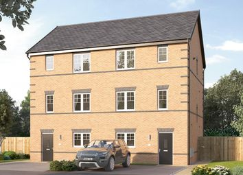 """Thumbnail 4 bed property for sale in """"The Westbridge"""" at St. Catherines Villas, Wakefield"""