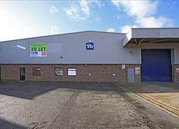 Thumbnail Warehouse to let in 9B Deans Road, Old Wolverton, Milton Keynes, Buckinghamshire