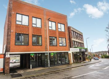Thumbnail 1 bed flat for sale in Weald Road, Brentwood