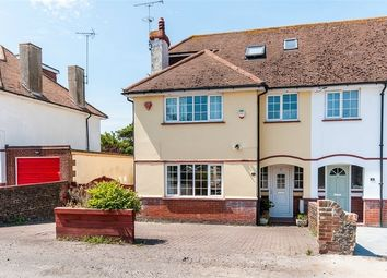 Thumbnail 4 bed end terrace house for sale in Holly Gardens, Cliftonville, Margate