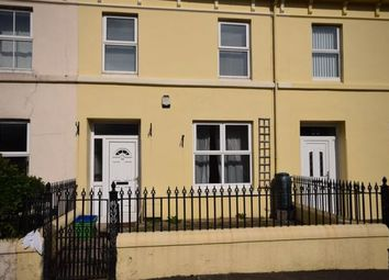 Thumbnail 2 bed terraced house to rent in Melbourne Street, Douglas