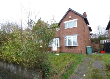 Thumbnail Semi-detached house for sale in Alumwell Road, Walsall, West Midlands