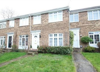 Thumbnail 3 bed terraced house for sale in Oakfields, Guildford, Surrey