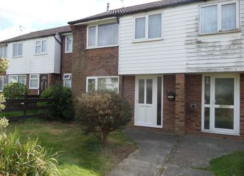 Thumbnail 3 bed terraced house to rent in Duke Road, St. Leonards-On-Sea