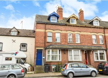 Thumbnail 1 bed flat to rent in Etnam Street, Leominster