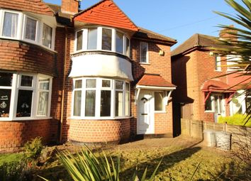 Thumbnail 2 bed semi-detached house to rent in Lickey Road, Rednal, Birmingham