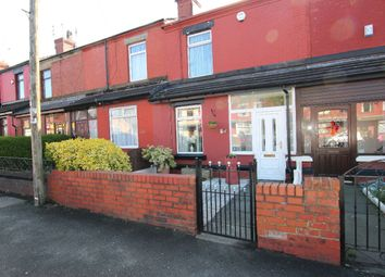 Thumbnail 3 bed terraced house for sale in Blackbrook Road, St. Helens
