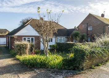 Thumbnail 2 bed bungalow for sale in Swale Road, Rochester, Kent