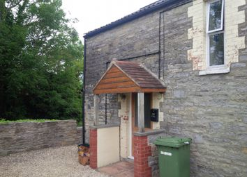 Thumbnail 1 bed flat to rent in Beckery, Glastonbury