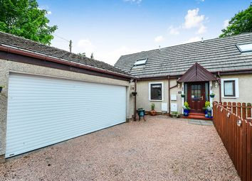 Thumbnail 5 bed detached house for sale in High Street, Auchterarder