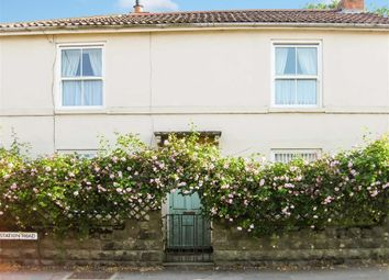 Thumbnail 2 bed cottage for sale in Westrop, Highworth, Wiltshire