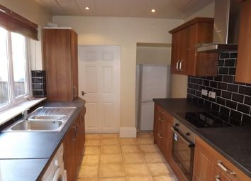 Thumbnail 2 bed flat to rent in Armstrong Terrace, South Shields
