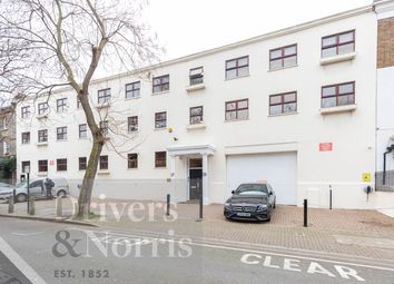 Thumbnail Office to let in Unit 2+9, Riverside House, Vauxhall Grove